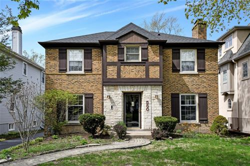 550 N Grant, Hinsdale, IL 60521