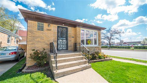 3601 N Richmond, Chicago, IL 60618