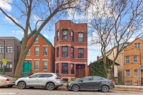 1624 N Wood Unit 1, Chicago, IL 60622