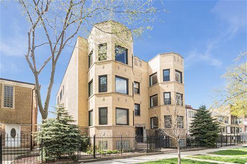 4830 N Albany Unit 2N, Chicago, IL 60625