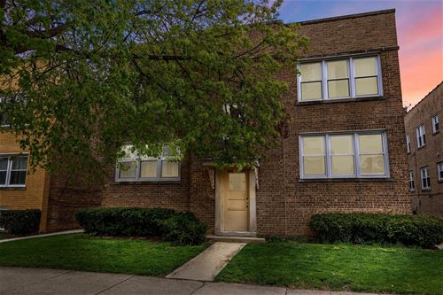 2646 W Berwyn Unit 1B, Chicago, IL 60625