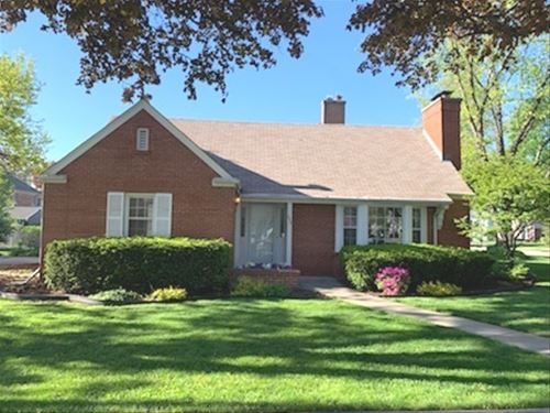 393 Utley, Elmhurst, IL 60126