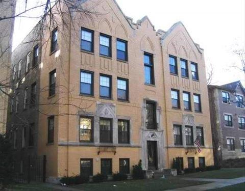 820 Dobson Unit 2E, Evanston, IL 60202