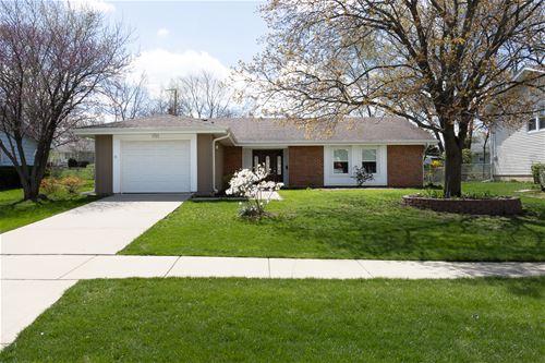 1753 Glen Lake, Hoffman Estates, IL 60169