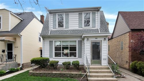 5238 N New England, Chicago, IL 60656