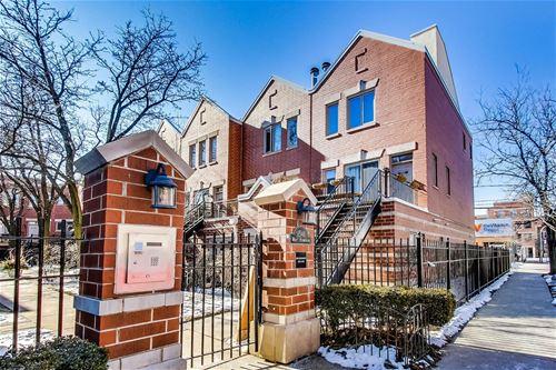 1541 W Henderson Unit C, Chicago, IL 60657