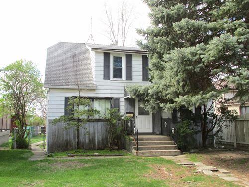 7715 W Farragut, Chicago, IL 60656