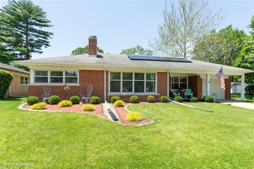 702 S Chestnut, Arlington Heights, IL 60005