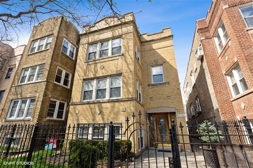 5126 N Kimball Unit 1G, Chicago, IL 60625
