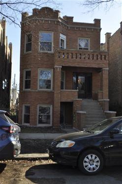 2319 W School, Chicago, IL 60618