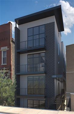 1335 W Walton Unit 2, Chicago, IL 60642