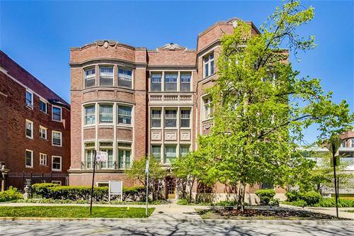 1234 E Hyde Park Unit 3, Chicago, IL 60615