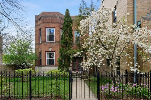 4452 N Greenview, Chicago, IL 60640
