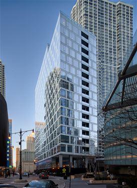 403 N Wabash Unit 6A, Chicago, IL 60611
