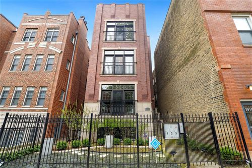 3921 N Greenview Unit 2, Chicago, IL 60613