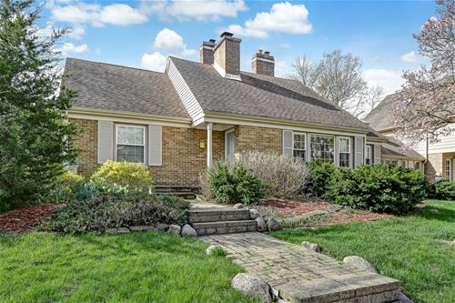 570 N Grant, Hinsdale, IL 60521