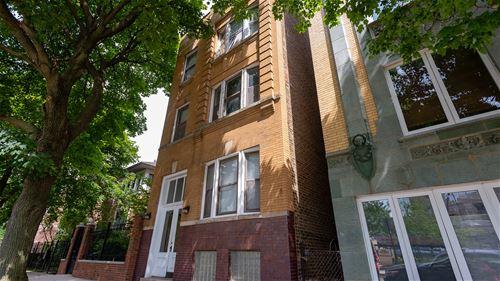 1640 W Melrose, Chicago, IL 60613