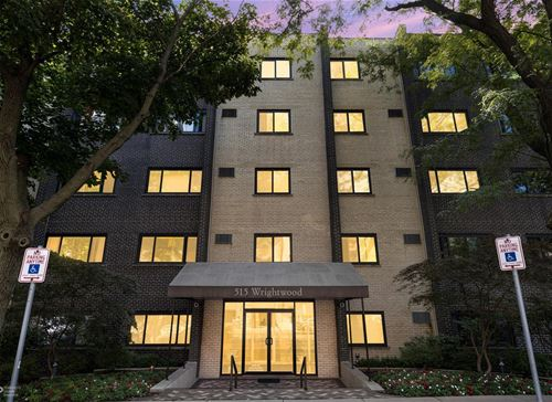 515 W Wrightwood Unit 217, Chicago, IL 60614