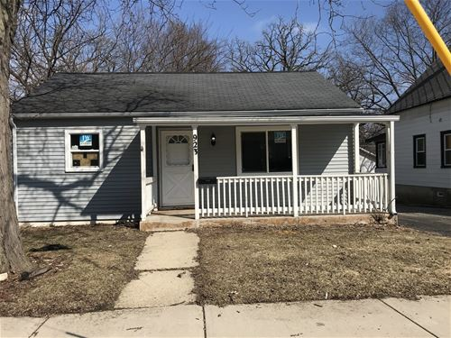 923 Fisk, Joliet, IL 60436