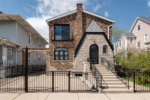 4350 N Lowell, Chicago, IL 60641