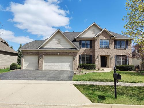 895 Sunrise, South Elgin, IL 60177