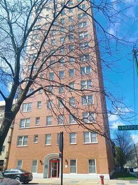 5400 S Harper Unit 404, Chicago, IL 60615