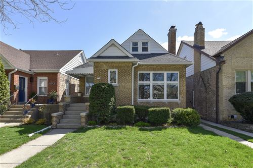 6739 N Oconto, Chicago, IL 60631