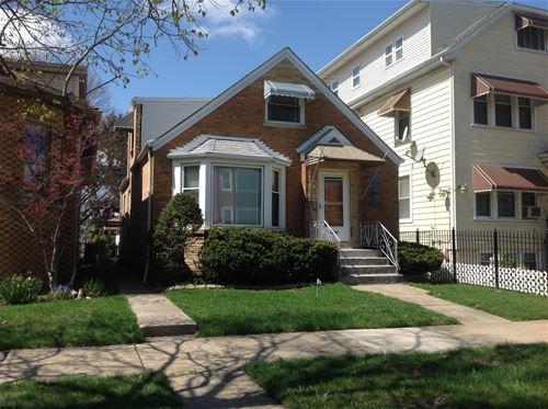 4572 N Mcvicker, Chicago, IL 60630