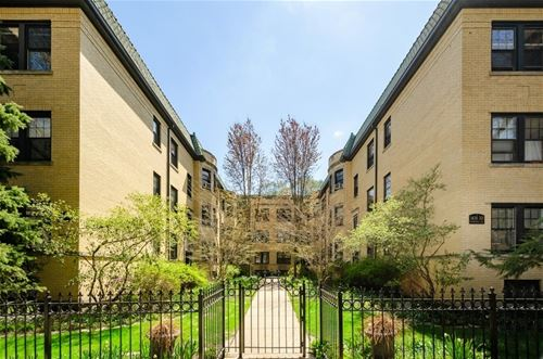 1433 W Summerdale Unit 1A, Chicago, IL 60640