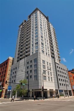 330 W Grand Unit 1804, Chicago, IL 60654