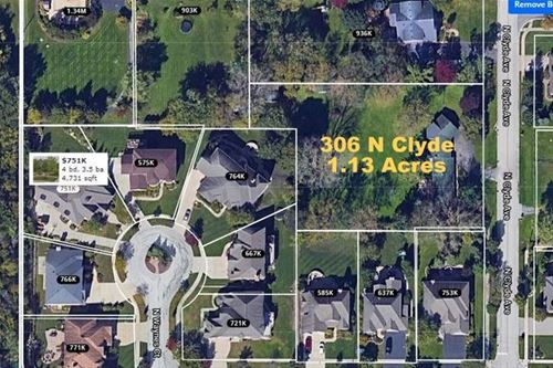 306 N Clyde, Palatine, IL 60067