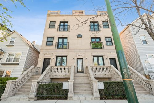 2851 N Ashland Unit 1S, Chicago, IL 60657