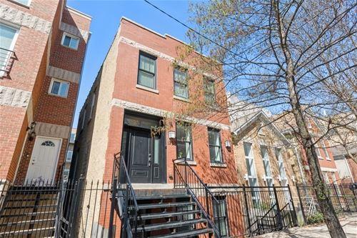 1732 W Pierce, Chicago, IL 60622