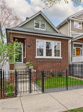 3717 N Marshfield, Chicago, IL 60613