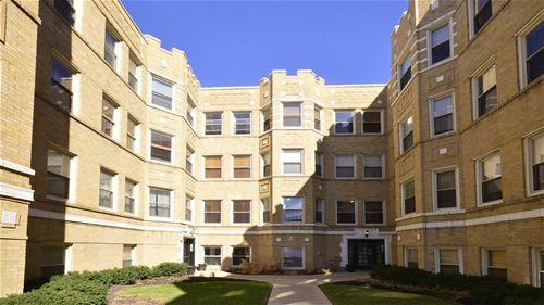 1632 W Columbia Unit 1N, Chicago, IL 60626