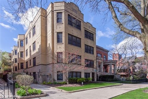 2127 W Pierce Unit 3B, Chicago, IL 60622