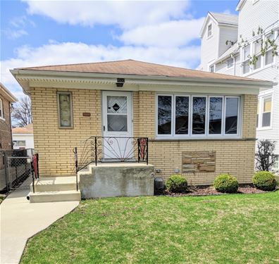 4530 N Mobile, Chicago, IL 60630
