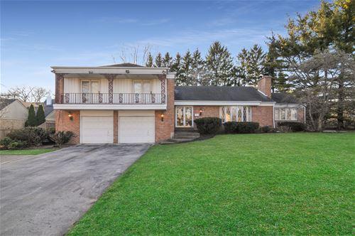 1638 Del Ogier, Glenview, IL 60025