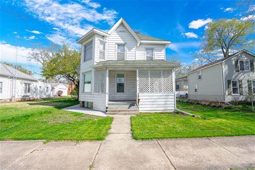 610 E Jefferson, Morris, IL 60450