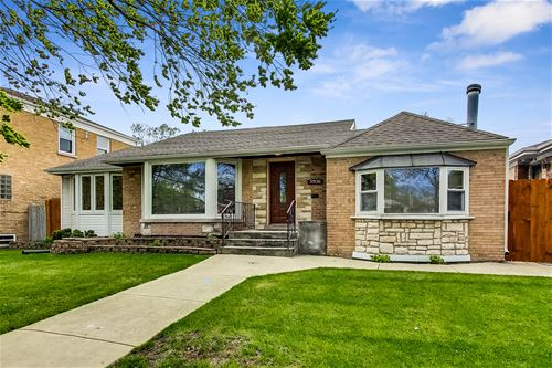 5936 N Kimball, Chicago, IL 60659
