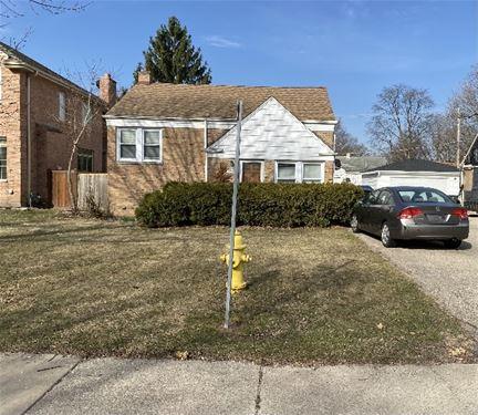 322 Elm, Glenview, IL 60025