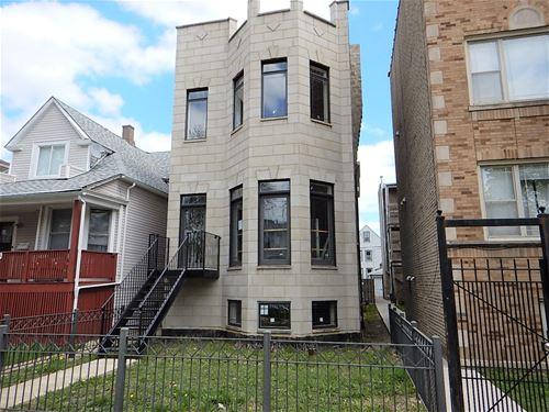 4207 N Lawndale, Chicago, IL 60618