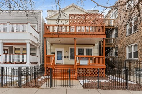 5439 N Ravenswood, Chicago, IL 60640