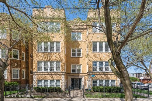 2700 W Argyle Unit 5H, Chicago, IL 60625