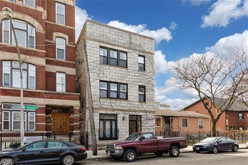 1349 W Huron Unit 2S, Chicago, IL 60642