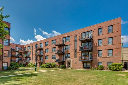 5232 N Campbell Unit GB, Chicago, IL 60625