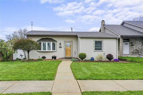 10022 Merton, Oak Lawn, IL 60453