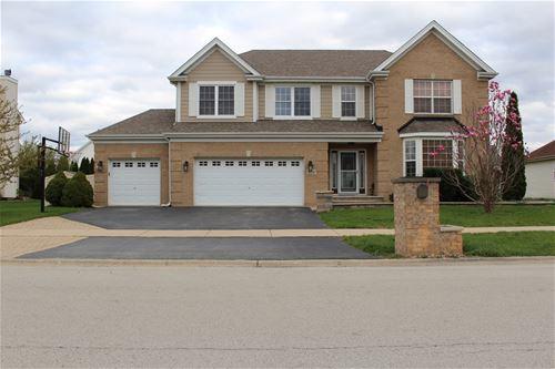 16307 Fairfield, Plainfield, IL 60586