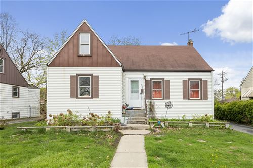 9306 S 50th, Oak Lawn, IL 60453