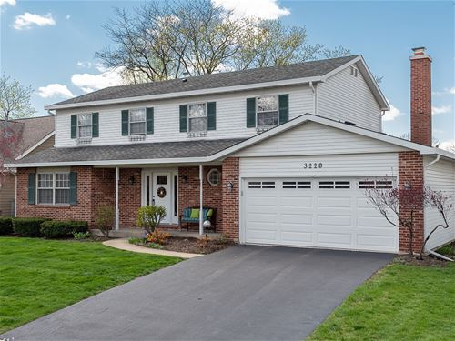 3220 Drew, Downers Grove, IL 60515